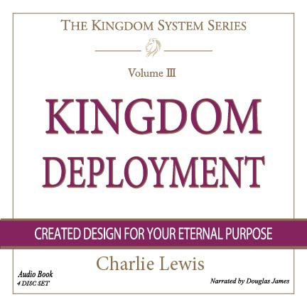 Audiobook: Kingdom Deployment