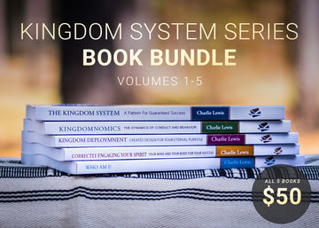 The Kingdom System Series Bundle