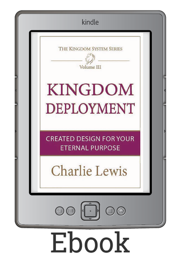 Ebook: Kingdom Deployment by Charlie Lewis