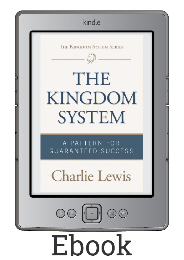 Ebook: The Kingdom System by Charlie Lewis