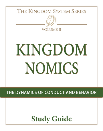 Study Guide - Kingdomnomics