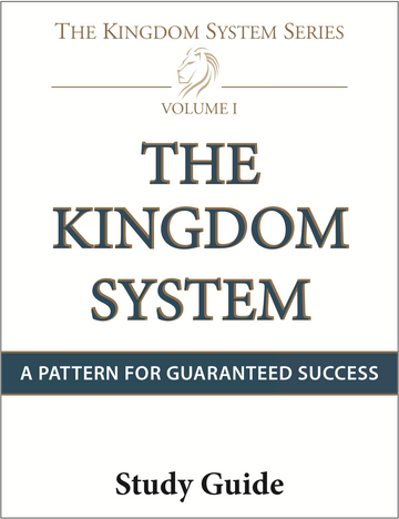 Study Guide - The Kingdom System