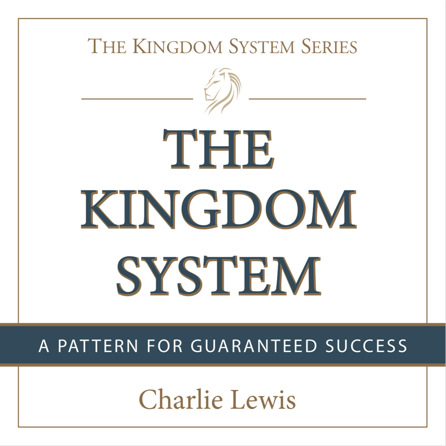 Audiobook: The Kingdom System