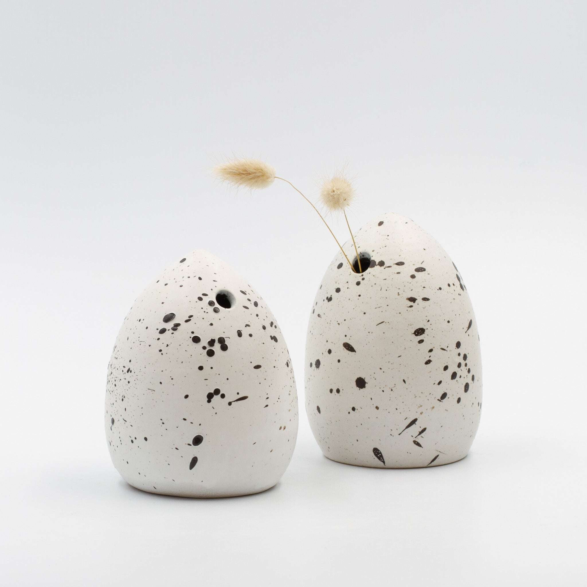 Seagull Egg Vase -Medium