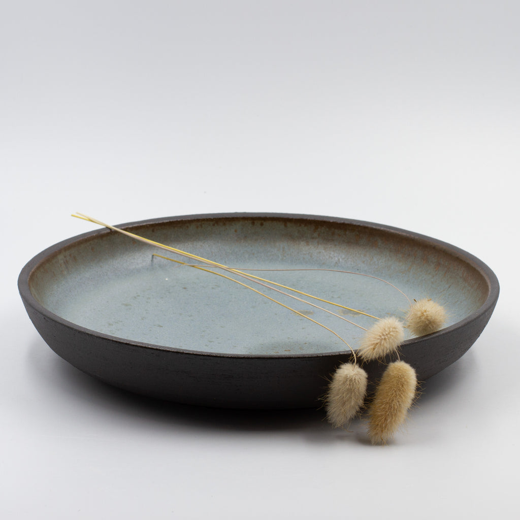 Handmade ceramic Bowl- low