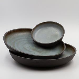 Handmade ceramic Bowl- Big