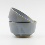 Handmade ceramic Bowl blue