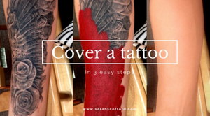 How To Cover a Tattoo
