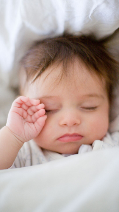 Ways to help your little ones sleep!