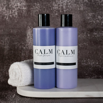 CALM Purple Conditioner