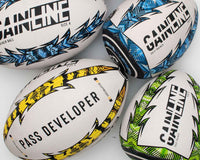 Exclusive to Absolute Rugby - Gainline Rugby | Absolute Rugby
