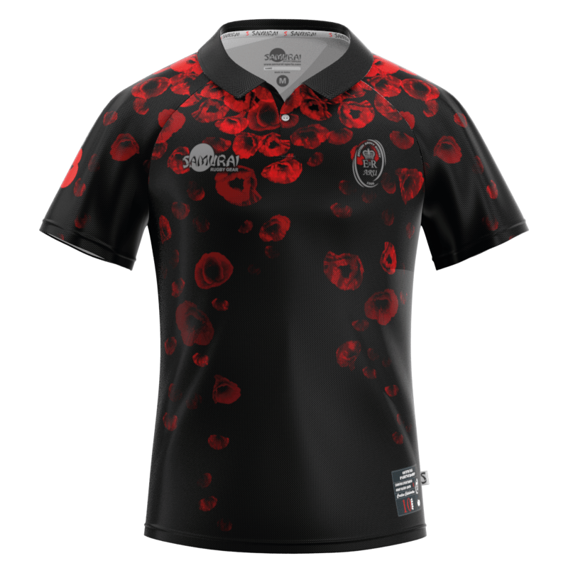 10th Anniversary Remembrance Jersey - Absolute Rugby