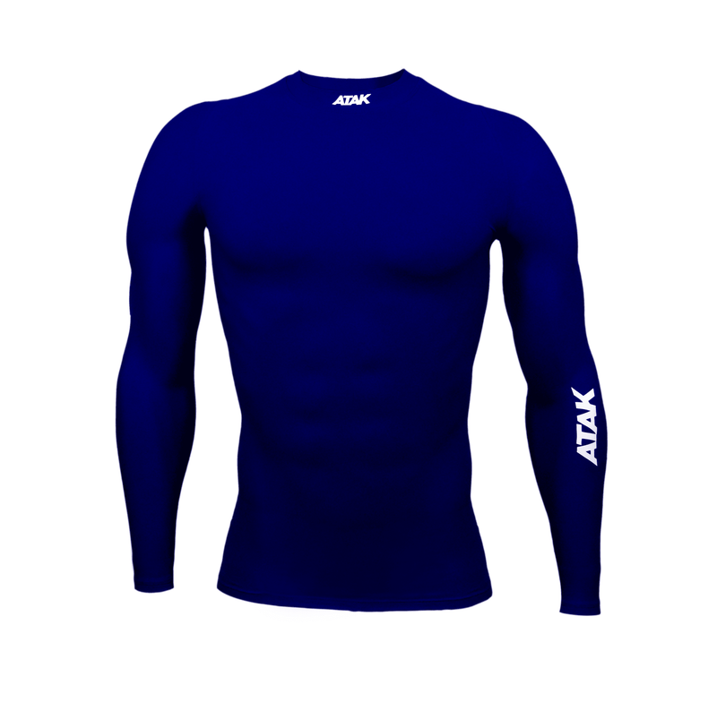 Adult Unisex Compression Shirt - Absolute Rugby