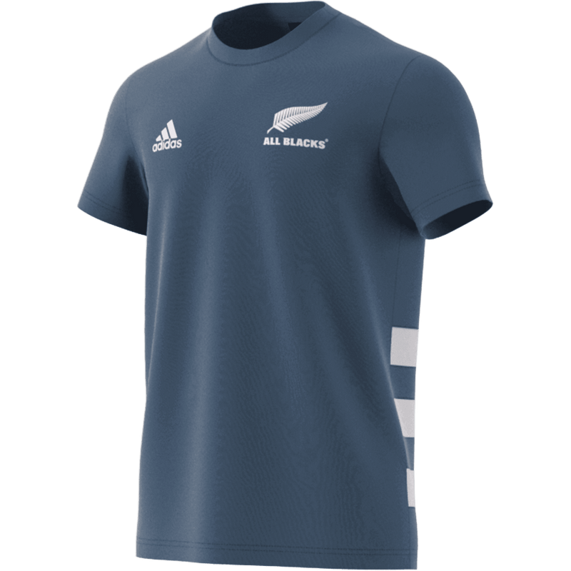 All Blacks Cotton Tee - Absolute Rugby