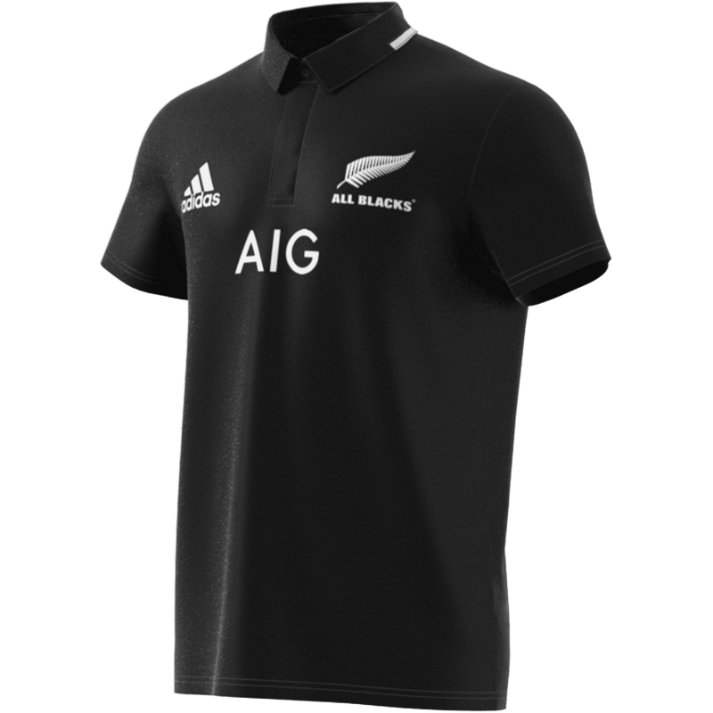 All Blacks Supporters Jersey - Absolute Rugby