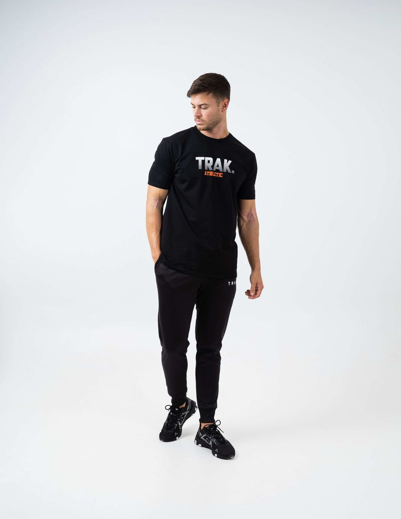 Back Logo Trak T-Shirt - Absolute Rugby