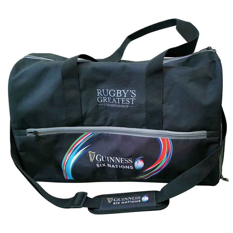 Guinness Six Nations Holdall