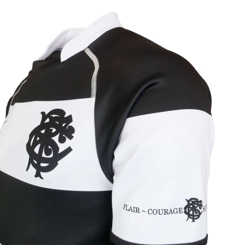 Barbarians Pro Replica Jersey - Absolute Rugby
