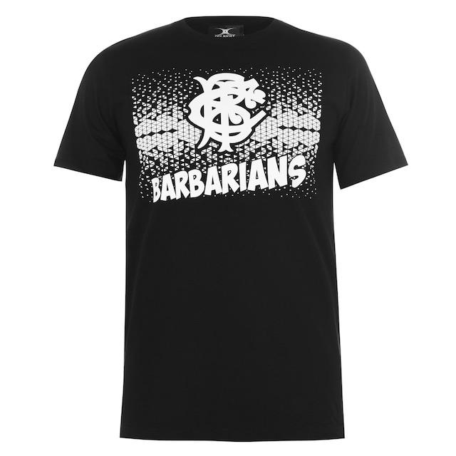 Barbarians Rugby Quest T-Shirt - Absolute Rugby