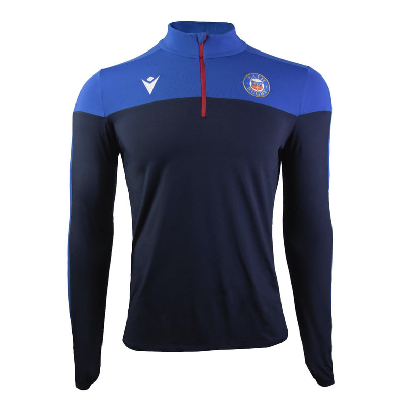 Bath Rugby 1/4 Zip Training Top - 20/21 - Absolute Rugby