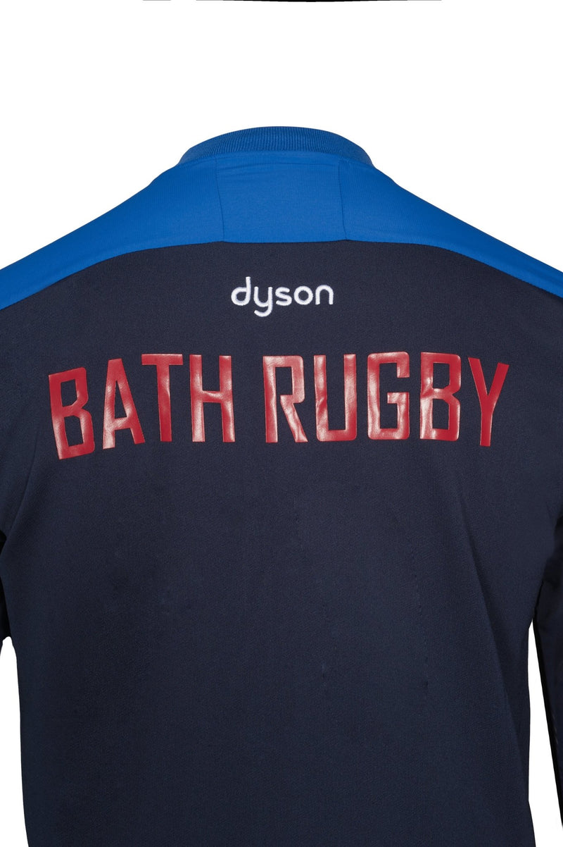 Bath Rugby Anthem Jacket - 20/21 - Absolute Rugby