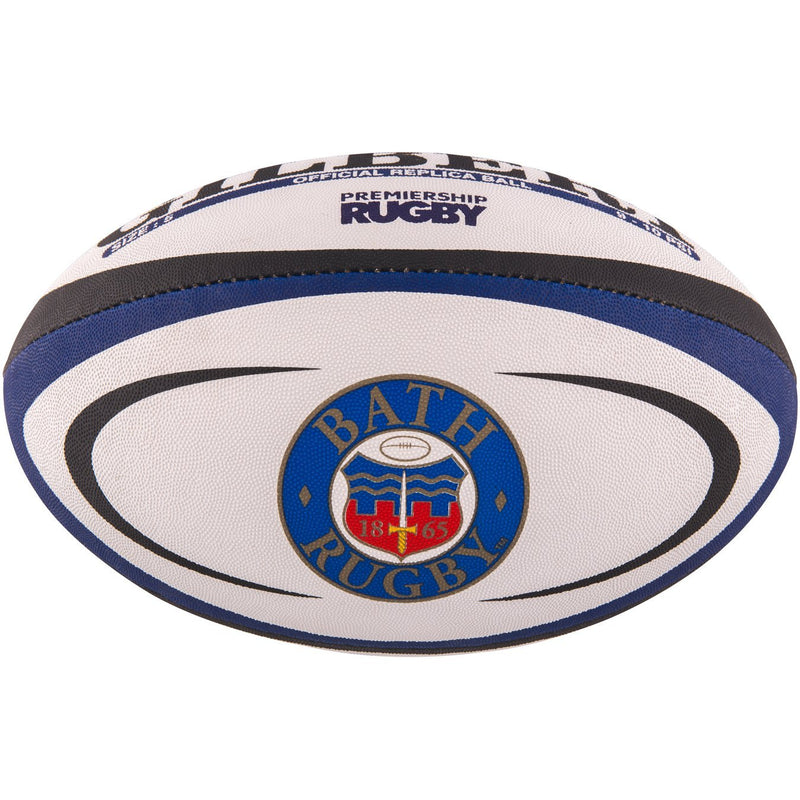 Bath Rugby Ball - Size 5 - Absolute Rugby