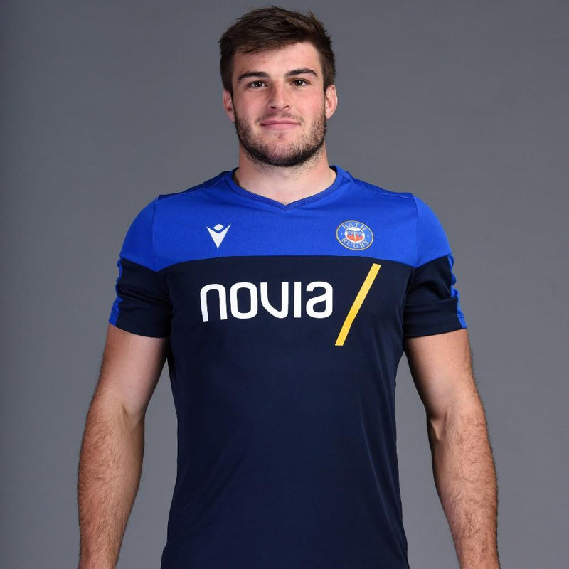 Bath Rugby Gym T-Shirt - 20/21 - Absolute Rugby