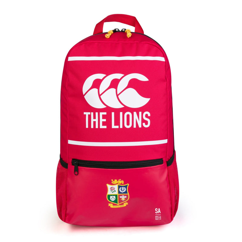British & Irish Lions Backpack - Absolute Rugby