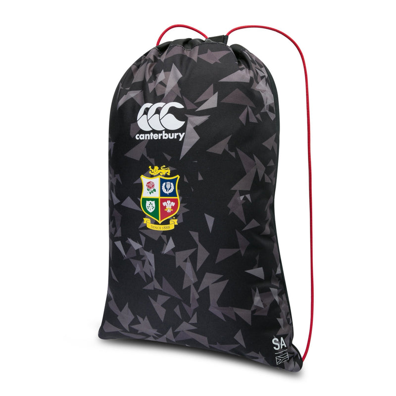 British & Irish Lions Gym Sack - Absolute Rugby