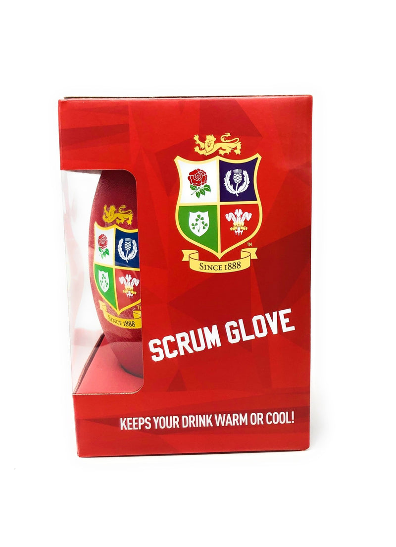 British & Irish Lions Scrum Glove - Absolute Rugby