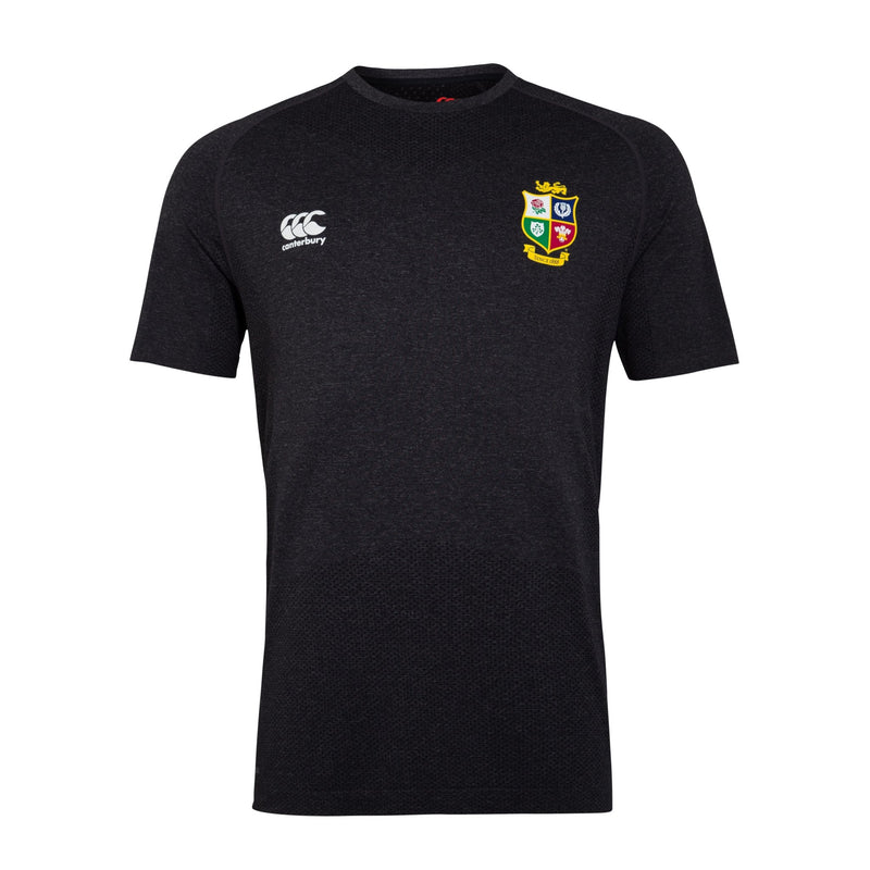 British & Irish Lions Seamless T-Shirt - Absolute Rugby
