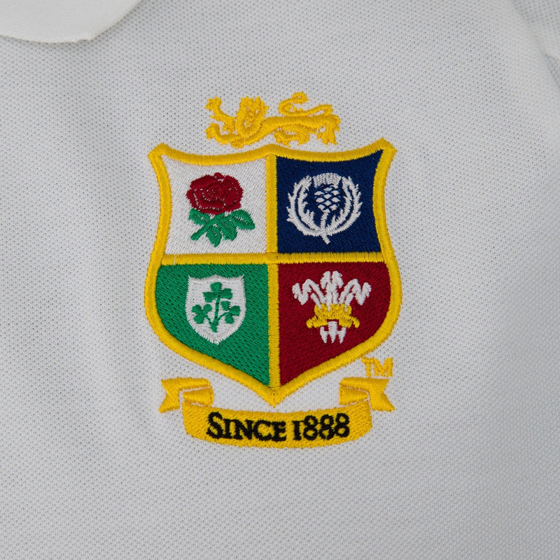 British & Irish Lions Supporter Polo Shirt - Absolute Rugby