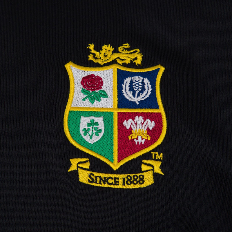 British & Irish Lions Track Jacket - Absolute Rugby