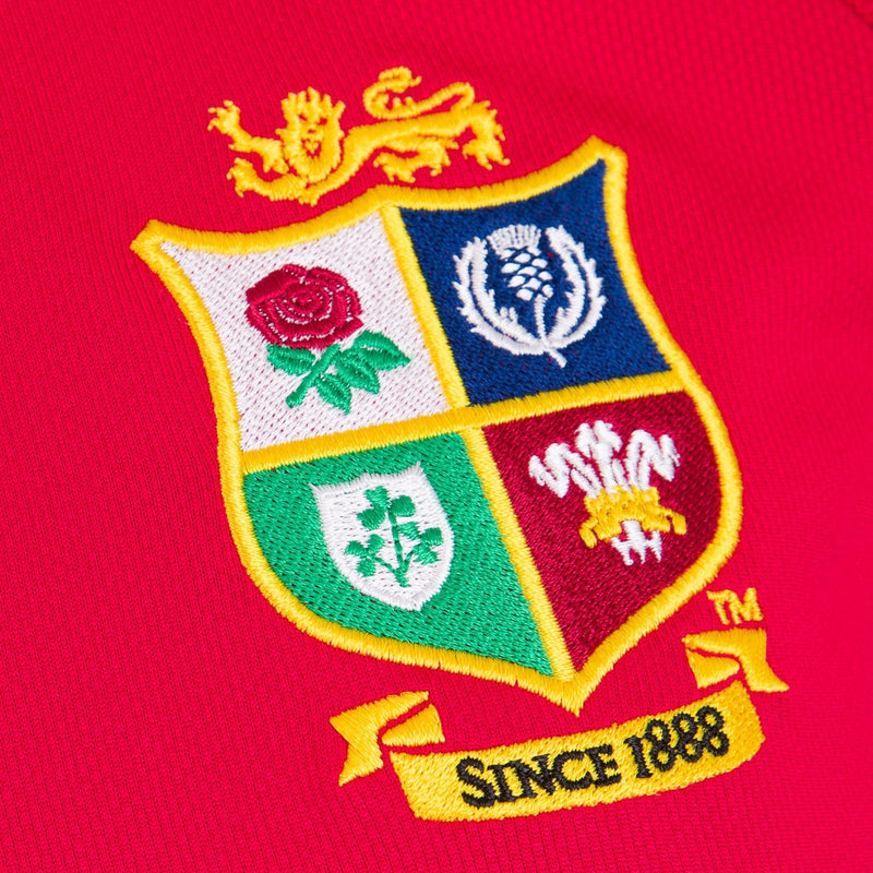 British & Irish Lions Womens Pro Jersey - Absolute Rugby