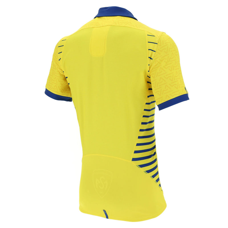 Clermont Auvergne Home Pro Jersey - 20/21 - Absolute Rugby