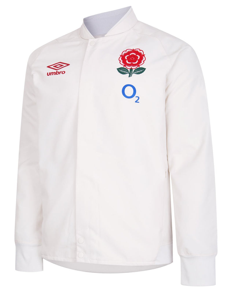 England Rugby 150 Years Anthem Jacket - Absolute Rugby