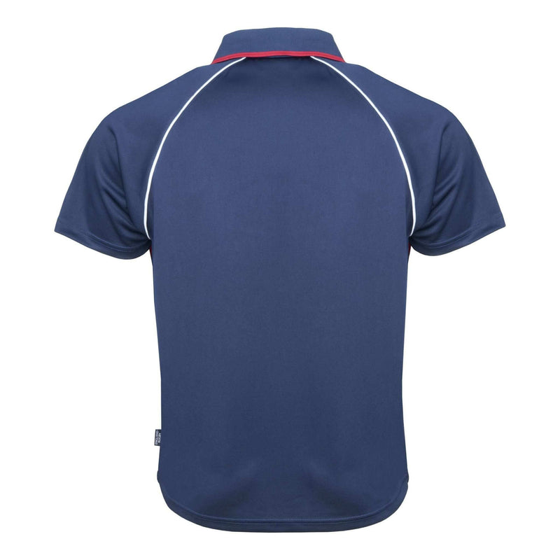 England Rugby 2020 Supporter Polo Shirt - Absolute Rugby