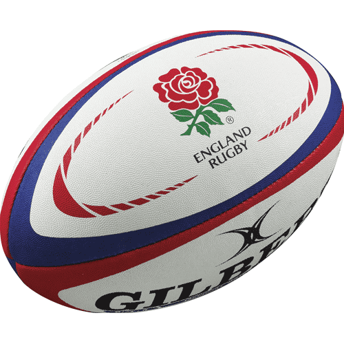 England Rugby Ball - Size 5 - Absolute Rugby