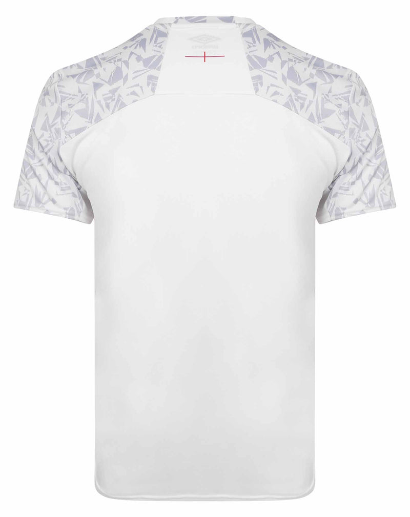 England Rugby Gym Tee I 20/21 - Absolute Rugby