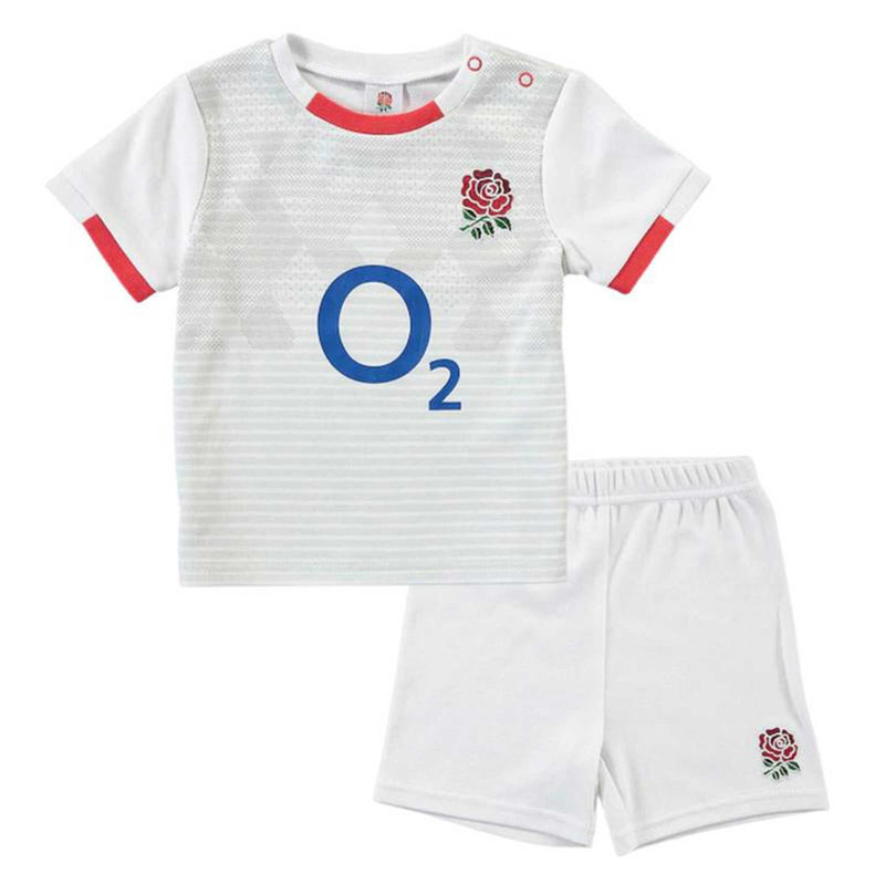 England Rugby Infant Home Kit - Absolute Rugby
