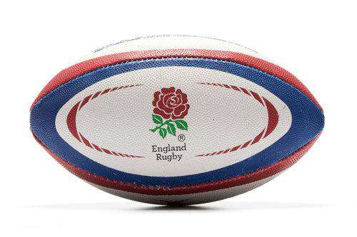 England Rugby Replica Mini Ball - Absolute Rugby