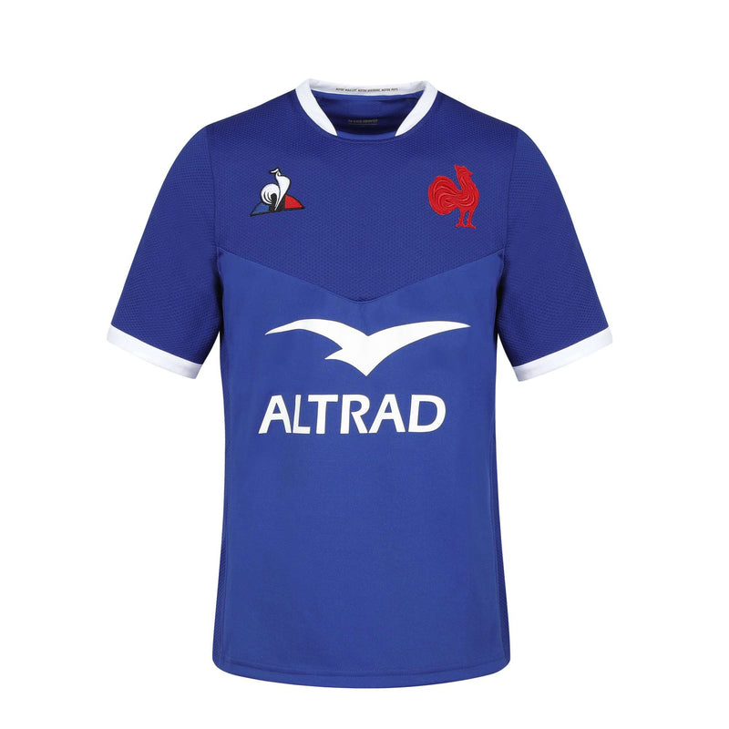 France Rugby Home Pro Jersey - 20/21 - Absolute Rugby