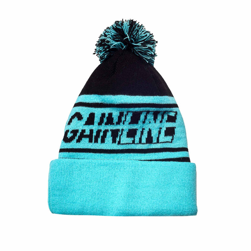 Gainline Bobble Beanie - Absolute Rugby