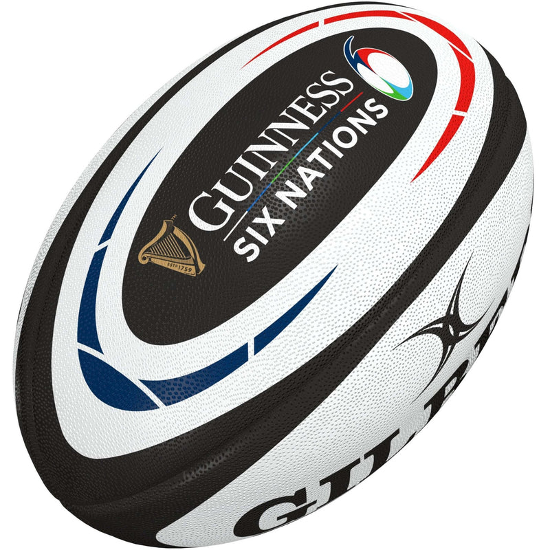 Guinness 6 Nations Replica Size 5 Ball - Absolute Rugby
