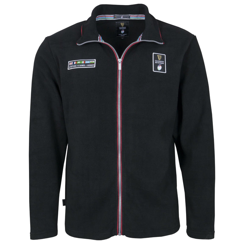 Guinness Six Nations Fleece - Absolute Rugby