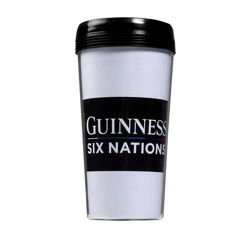 Guinness Six Nations Travel Mug - Absolute Rugby