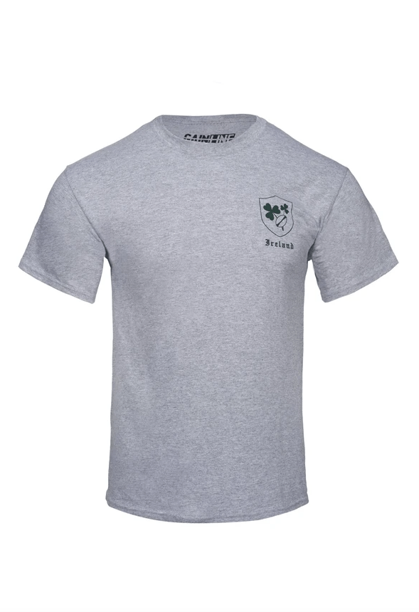 Ireland Nations Graphic T-Shirt - Absolute Rugby