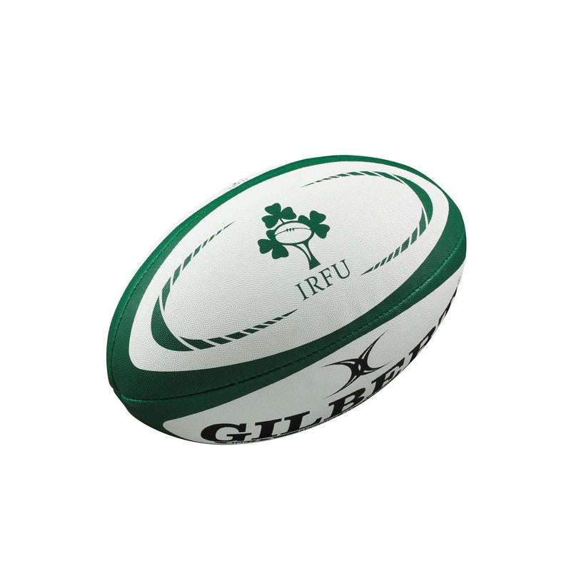 Ireland Rugby Replica Mini Ball - Absolute Rugby