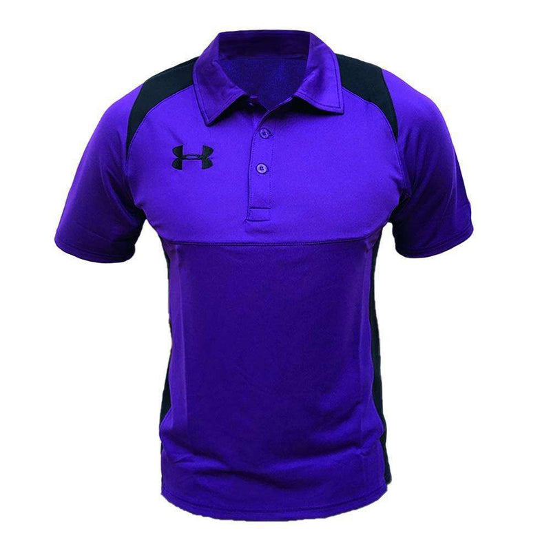 Motivate Polo Shirt - Absolute Rugby