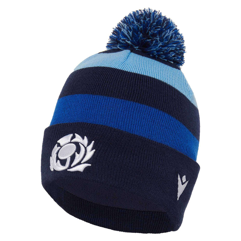 Scotland Rugby Bobble Beanie - 20/21 - Absolute Rugby